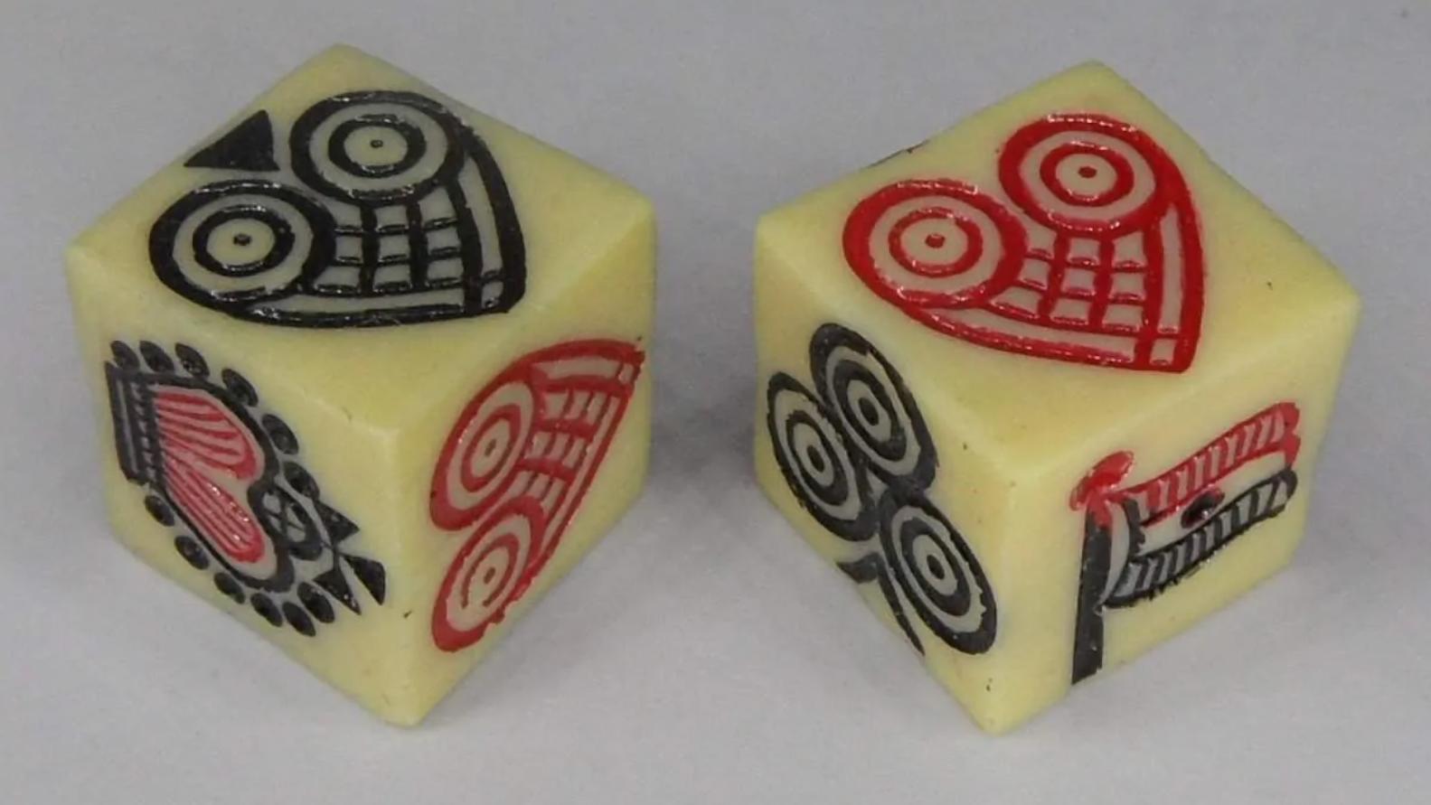 Jhandi Munda game