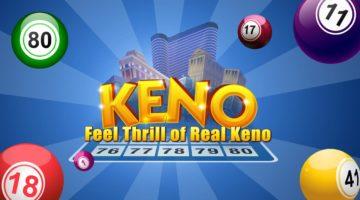 Keno India
