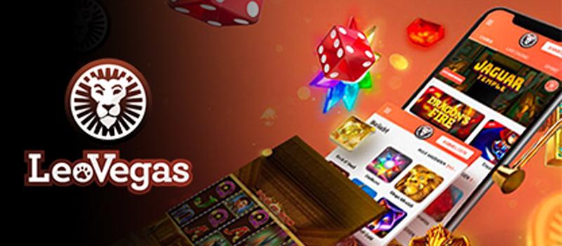 LeoVegas game