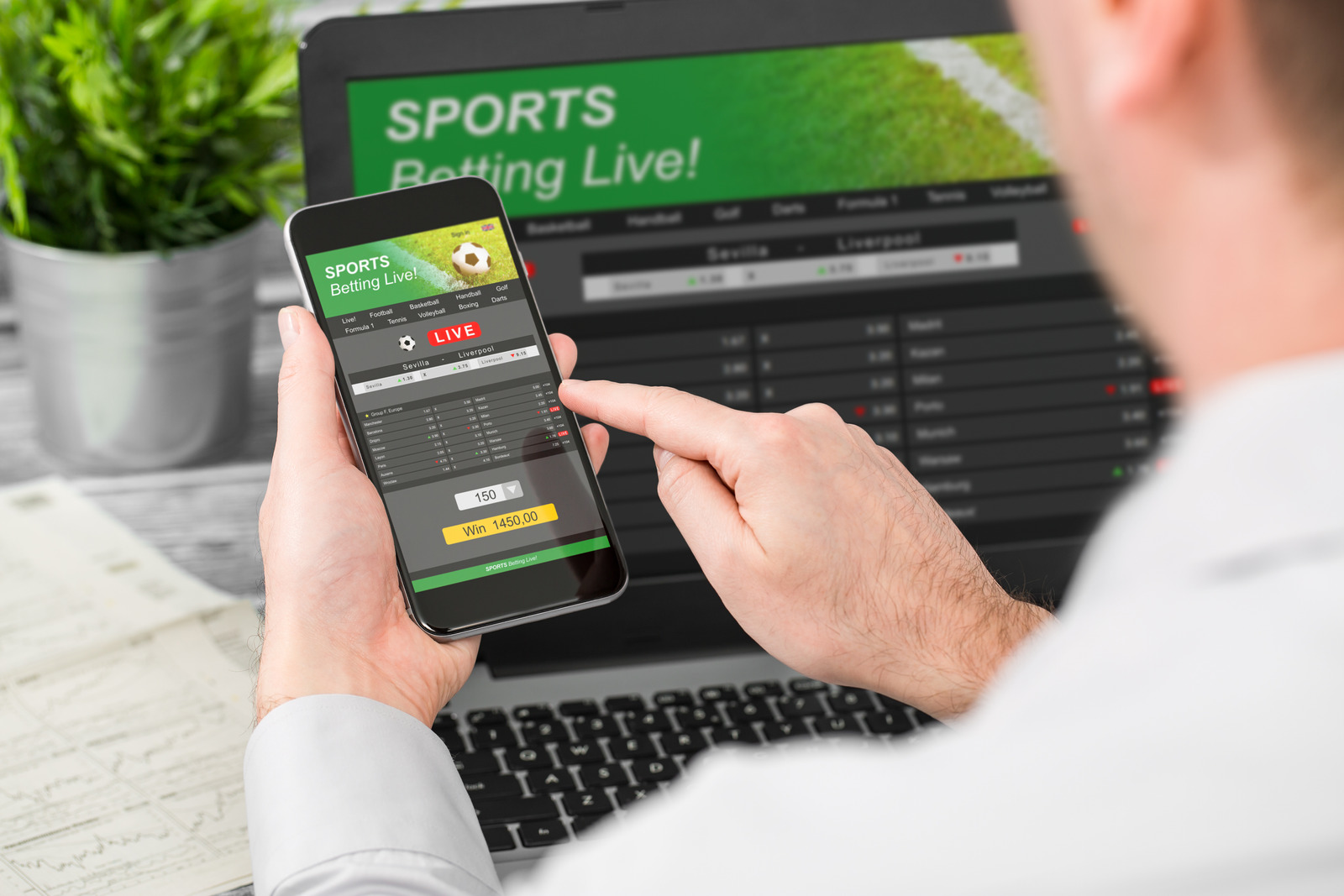 Cricket Betting Sites in India