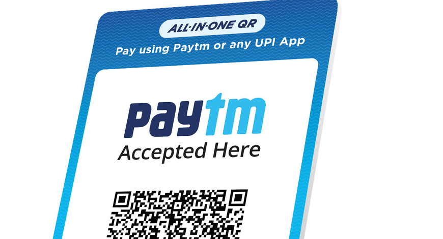 Verifying Your Paytm Account