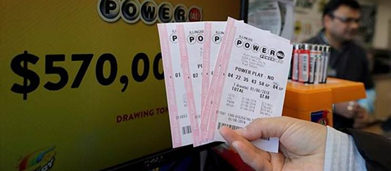 Buy a Mega Millions Ticket in India
