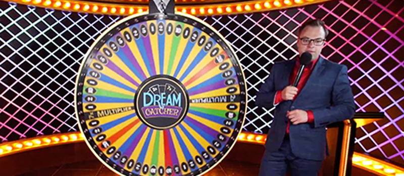 How to pick the best casino site for Dream Catcher