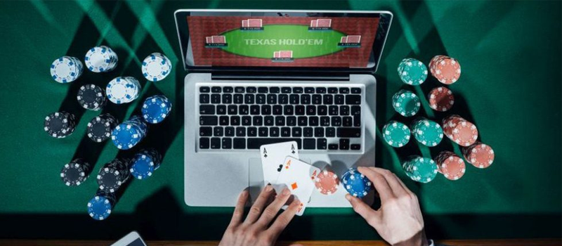 Online Gambling in India