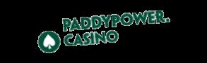 Paddy Power Casino Logo