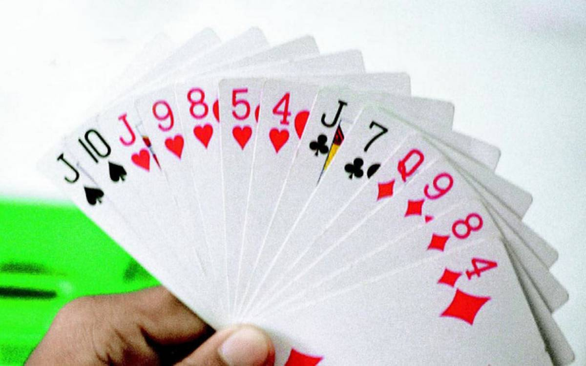 Rummy guide