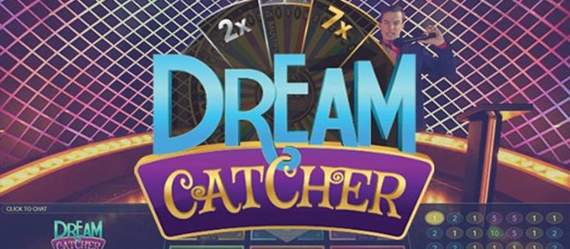 dream catcher game