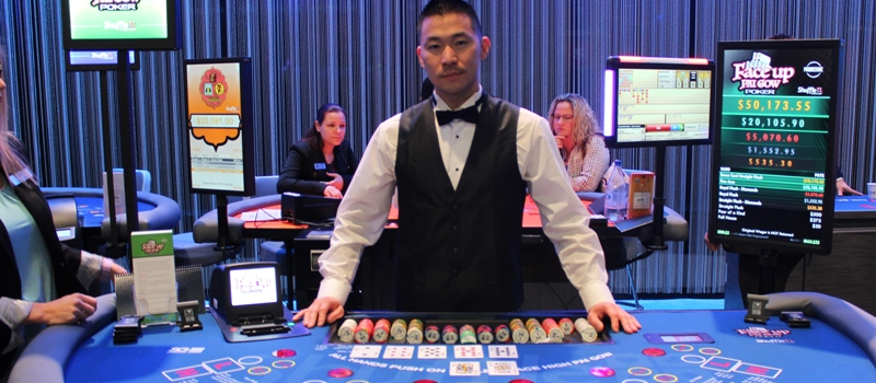 pai gow poker strategy