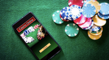 Online Casino Games in India