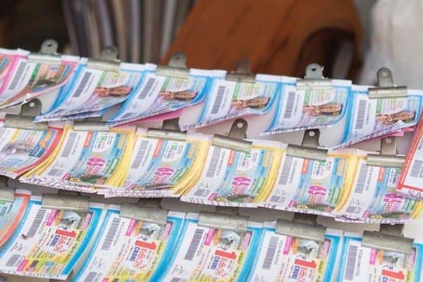 Lottery India