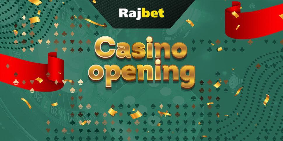 raj bet casino